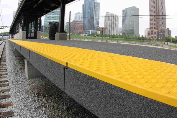 Armor-Deck's Elevated Transit